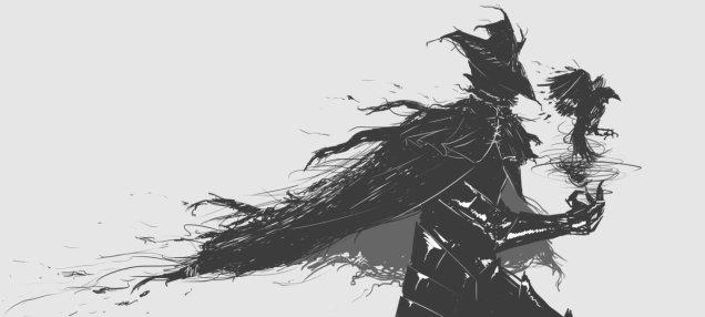 Knight Sketch 02