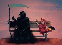 Halloween 04 -Reaper